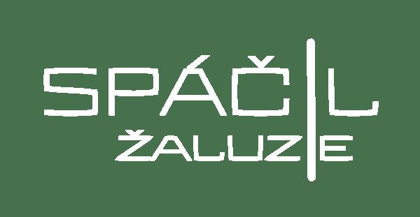 Logo - Žaluzie Spáčil
